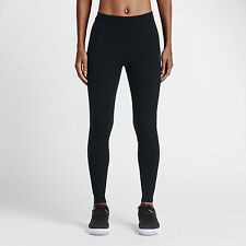 Nike Womens Sportswear Tech Knit Leggings - Pant - 809545 010 - Sz S - Black