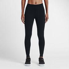 Nike Womens Sportswear Tech Knit Leggings - Pant - 809545 010 - Sz S - Black