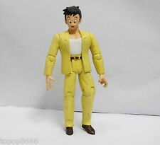 #LK5~ JAKKS PACIFIC  DragonBall Z DBZ YAMCHA ACTION FIGURE  OLD