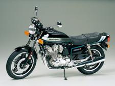 Tamiya 16020 1/6 Honda Cb750f Motorcycle Plastic Model Kit