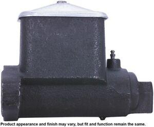 A1 Cardone 10-57577 Brake Master Cylinder For 71-85 Chevrolet GMC C60 C70 C7000