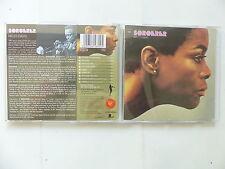 CD Album MILES DAVIS Sorcerer CK 65660