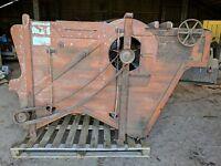 vintage Seed dresser barn find