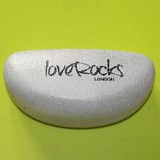 Original Loverocks Crystal Scatter Sunglasses Case