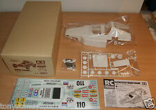 Tamiya 51386 Buggy Champ 2009 Body Parts Set (SRB/Rough Rider) NIB