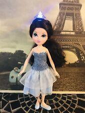 MGA Moxie Girlz Dazzle Dance LEXA Doll that Lights Up - RARE ITEM
