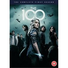 6 Season Blu - The 100 Movie/TV Title Films