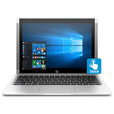 "HP Pavilion x2 12-b020nr 12"" Laptop Intel M3-6Y30 2.2GHz 4GB 128GB Win10"