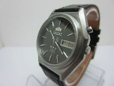 ORIENT CRYSTAL VINTAGE AUTOMATIC WATCH 21 JEWELS Ref. 0S469C466