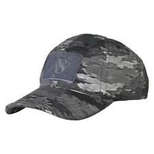 Tru-Spec A-TACS Ghost Contractors Cap 50/50 NYCO RS