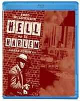 Hell Up in Harlem [New Blu-ray]