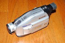 Panasonic PV-L454D VHS-C Kamera Videokamera Recorder Player-für Teile
