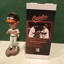 Brian Roberts Bobblehead Bobble Statue Figurine SGA Baltimore Orioles
