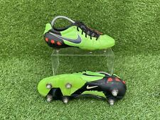 Nike Total 90 Laser iii Elite Football Boots [2010 Very Rare] UK Size 7.5