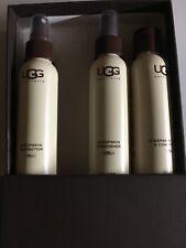 UGG sheepskin care/ cleaning kit