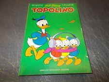 TOPOLINO LIBRETTO 937.WALT DISNEY MONDADORI.11 NOVEMBRE 1973 BUONISSIMO!!