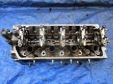 92-95 Honda Civic D16Z6 bare cylinder head assembly engine motor D16 VTEC 4269