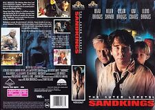 The Outer Limits: Sandkings Video Promo Sample Sleeve/Cover #14197