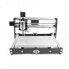 New Listingcnc3018 Router Kit Electric Engraving Milling Machine Grbl Control 3axis Collet
