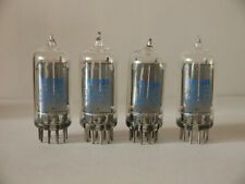 Vintage Vacuum Tubes. National Electronics Nixie NL-840. Made In USA. 4PCS. NOS.