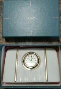 Lenox Executive Clock