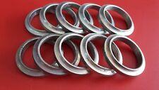 10-Stück Gabellaufring unten Typ A  SIMSON alle Modelle ! original DDR-Neuteil !