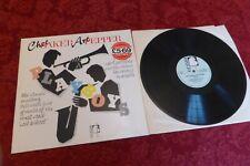 Chet Baker & Art Pepper - Playboys Boplicity BOP 3 1983 Rare Cool Jazz LP
