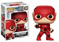 Pop! Vinyl The Flash TV, Movie & Video Game Action Figures