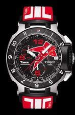 Tissot T-Race Nicky Hayden Limited Edition Watch MotoGP