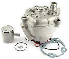Kit 50 Cylindre piston culasse NITRO AEROX Aluminium