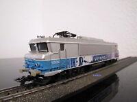 Märklin H0 37260 E-Lok der Serie 115000 der SNCF, digital mfx + Sound, neu