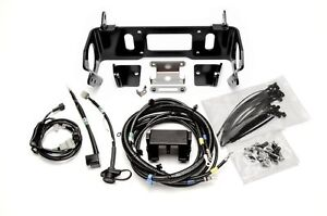 NEW OEM Honda x Warn Heavy Duty Winch Mount Only for Pioneer 1000 5P DEL 3P EPS