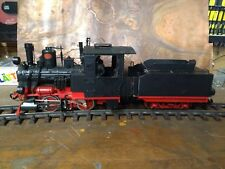 Modelbahn Spur G Dampflok, Stainz, LGB Eigenbau
