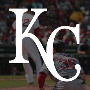 Kansas City Royals MLB Logo / Vinyl Decal Sticker