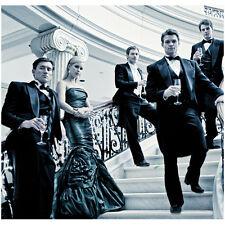 The Originals Joseph Morgan, Daniel Gillies Cast Dapper 8 x 10 inch photo