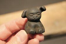 Vintage Antique Style Miniature Cast Iron