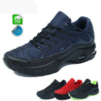 Men's Air Cushion Sneakers Athletic Outdoor Sports Running Walking Casual Shoes
