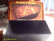 """Baker's Pride Loaf Pan 10"""" x 5.1/2"""" x 3.1/2"""" (*)"""
