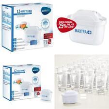 Brita Filterkartuschen Maxtra Pack 12 In Wasserfilter Kartuschen