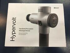 HyperIce Hypervolt BT Percussion Massage