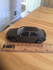 BBurago   CITROEN XANTIA Diecast Model - 1:43 Scale - 1999.