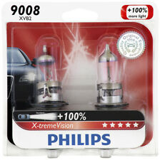 Headlight Bulb-X-treme Vision - Twin Blister Pack PHILIPS 9008XVB2