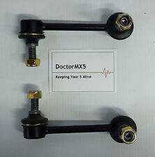 Front Anti-Roll Bar Drop Link PAIR, Mazda MX5 mk3, MX-5 NC - 2005-2015 L/H & R/H