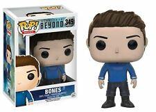 Funko BONES #349 POP! Star Trek: Beyond Action Vinyl Figure