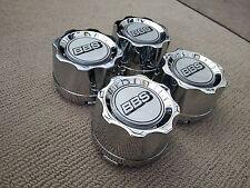 4x bbs mahle wheel centre hub caps e50 e30 e76 bmw mercedes oldschool ra msw