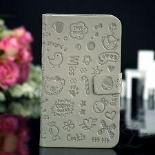 Handy-Taschen & -Schutzhüllen aus Kunstleder mit Motiv für Samsung