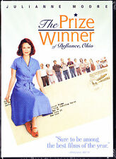 The Prize Winner of Defiance, Ohio (DVD, 2006, Widescreen)