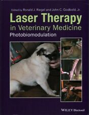 Laser Therapy in Veterinary Medicine : Photobiomodulation, Hardcover by Riege...