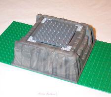 Lego Rocky Mountain / Canyon Baseplate 8894 Rock