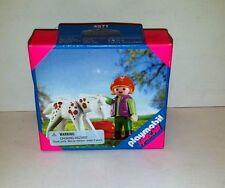 Playmobil Playmobil 3877 MISB western